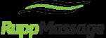 RuppMassage Logo